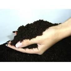 Сухой Биогумус 10 кг- ЭКО удобрение для быстрого роста растений