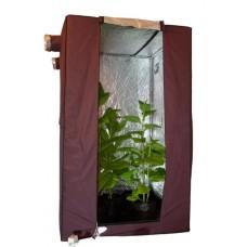 """Бокс для растений 1,4х1,4м высотой 2 метра """"Джин"""""""